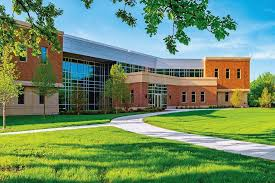 Midwestern University (Chicago College of Optometry)